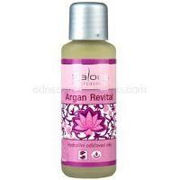Saloos Make-up Removal Oil odličovací olej Argan Revital 50 ml