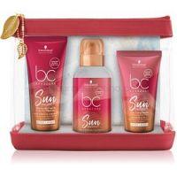 Schwarzkopf Professional BC Bonacure Sun Protect kozmetická sada