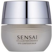 Sensai Cellular Performance Standard spevňujicí očný balzam 15 ml