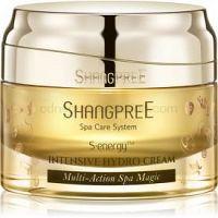 Shangpree S-energy intenzívne hydratačný krém 50 ml