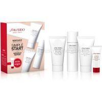 Shiseido Benefiance WrinkleResist24 kozmetická sada III.