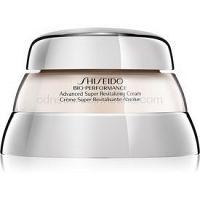 Shiseido Bio-Performance Advanced Super Revitalizing Cream denný revitalizačný a obnovujúci krém proti starnutiu pleti  30 ml