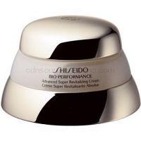 Shiseido Bio-Performance Advanced Super Revitalizing Cream denný revitalizačný a obnovujúci krém proti starnutiu pleti 50 ml