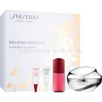 Shiseido Bio-Performance kozmetická sada X.