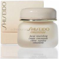 Shiseido Concentrate Facial Nourishing Cream výživný pleťový krém 30 ml