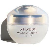 Shiseido Future Solution LX Total Protective Cream denný ochranný krém SPF 20 50 ml