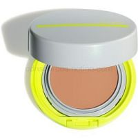 Shiseido Sun Care Sports BB Compact BB kompaktný púder SPF 50+ odtieň Dark 12 g
