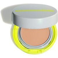 Shiseido Sun Care Sports BB Compact BB kompaktný púder SPF 50+ odtieň Medium 12 g