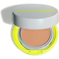 Shiseido Sun Care Sports BB Compact  odtieň Medium Dark 12 g