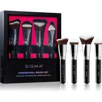 Sigma Beauty Dimensional Brush Set sada štetcov pre ženy