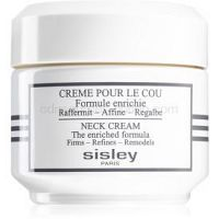 Sisley Neck Cream spevňujúci krém na krk a dekolt 50 ml