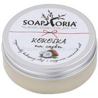 Soaphoria Organic  kokosový olej na cesty 50 ml