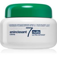 Somatoline Body Care intenzívny nočný krém s rýchlym zoštíhľujúcim účinkom 400 ml