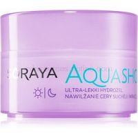 Soraya Aquashot hydratačný gel pre suchú pleť 50 ml