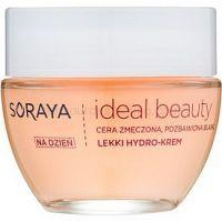 Soraya Ideal Beauty denný rozjasňujúci krém s hydratačným účinkom 50 ml