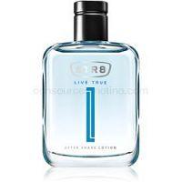 STR8 Live True (2019) voda po holení doplnok pre mužov 100 ml