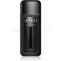 STR8 Original parfémovaný telový sprej pre mužov 75 ml