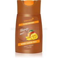 Tannymaxx X-tra Brown Mango Me opaľovacie mlieko do solária pre podporu opálenia 200 ml