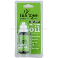 Tea Tree Oil čistý esenciálny olej  30 ml