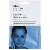 Tołpa Dermo Face Hydrativ enzymatická peelingová maska s hydratačným účinkom 2 x 6 ml