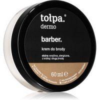Tołpa Dermo Men Barber zjemňujúci krém na bradu 60 ml