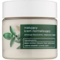 Tołpa Green Matt normalizujúci zmatňujúci krém pre mastnú pleť 50 ml