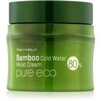 TONYMOLY Bamboo Pure Eco hydratačný krém s chladivým účinkom  200 ml