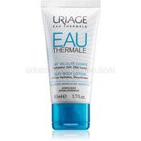 Uriage Eau Thermale hodvábne telové mlieko pre suchú a citlivú pokožku 50 ml