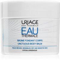 Uriage Eau Thermale hydratačný telový balzam pre suchú a citlivú pokožku 200 ml