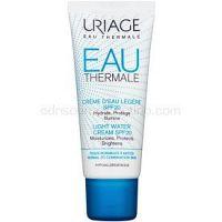 Uriage Eau Thermale ľahký hydratačný krém SPF 20 40 ml