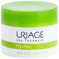 Uriage Hyséac lokálna starostlivosť na noc proti nedokonalostiam aknóznej pleti 15 g