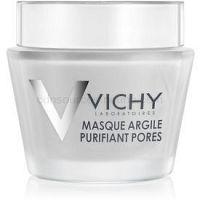 Vichy Mineral Masks čistiaca ílová pleťová maska 75 ml