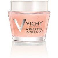 Vichy Mineral Masks rozjasňujúca pleťová peelingová maska 75 ml