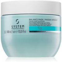 Wella Professionals SP Balance Scalp maska na vlasy pre suchú a citlivú pokožku hlavy  400 ml