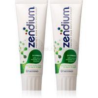 Zendium BioFresh zubná pasta pre svieži dych Duopack