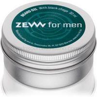 Zew For Men olej na bradu 30 ml