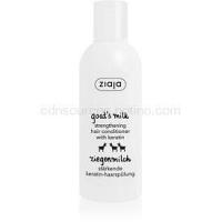 Ziaja Goat's Milk posilňujúci kondicionér pre suché a poškodené vlasy 200 ml