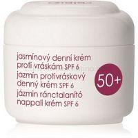 Ziaja Jasmine denný krém proti vráskam SPF 6 50 ml