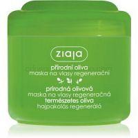 Ziaja Natural Olive regeneračná maska  na vlasy   200 ml