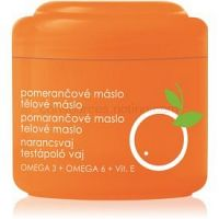 Ziaja Orange Butter telové maslo 200 ml