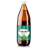 Allnature Aloe vera Premium šťava 1000 ml