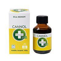 Annabis Cannole - konopný olej 100 ml