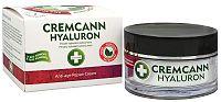 Annabis Cremcann Hyaluron - prírodný pleťový krém proti vráskam 50 ml