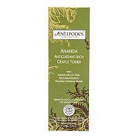 Antipodes Tonikum jemné antioxidačné ANANDA 100 ml