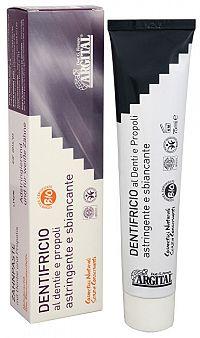 Argital Bieliaca zubná pasta s propolisom a Dentie 75 ml