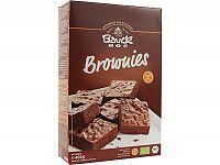 Bauck hof Bio Brownies - čokoládový koláč bezlepková zmes 400g