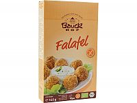 Bauck hof Bio Falafel 160g, bezlepková zmes