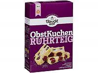 Bauck hof Bio Ovocný koláč 400 g - bezlepková zmes