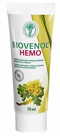 Biomedica Biovenol Hemo 75 ml