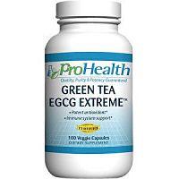 Blue Step Green Tea EGCG Extreme - extrakt zo zeleného čaju 100 kapsúl